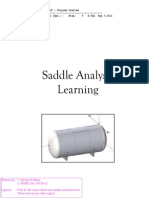 Saddle Analysis
