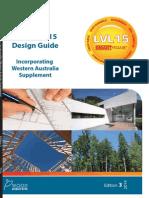 SmartLVL 15 Design Guide 2013 Edition 3