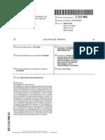 Datos de Anfotericina b