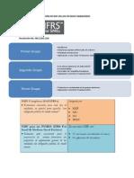Resumen de La Aplicación de Niif en Los Estados Financieros