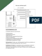 Partes que conforman una PC.docx