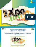 presentaciondocentesexpojovem2012-140320175534-phpapp02