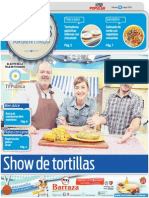 Suplemento Cocineros Argentinos 09-05-2014