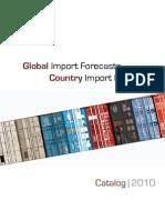 2010 TechFile Forecasting Catalog