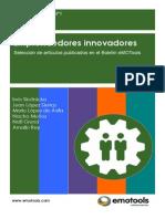 eBook Emprendedores Innovadores EMOTools