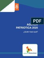 Agenda Patriotica Digital