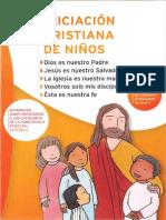 Iniciacion Cristiana de niños.pdf