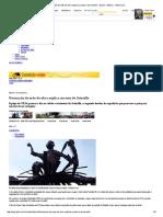 Formação de Mão de Obra Explica Sucesso de Joinville