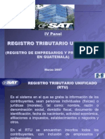 20070417 190405 Registro Unificado (Guatemala)