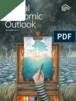 Deloitte University Press Global Economic Outlook 1st Quarter 2014