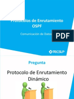 Semana 7 - OSPF