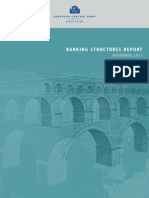 European Central Bank Banking Structures Report November 2013