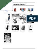 Toaru Majutsu No Index-Volume13
