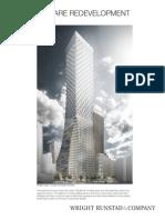 New Seattle skyscraper