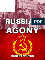 Robert Wilton - Russia's Agony