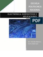 Dispositivos Electrónicos - Tarquino Sánchez