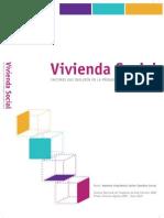 Factores en La Produc. Vivienda_social