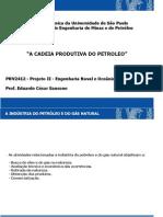 01 - A Cadeia Produtiva Do Petroleo