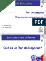 queesunplandenegocios-090623083908-phpapp01.ppt
