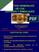 ENVASES - INTRODUCCION - 2013