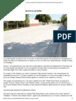 24-04-2014 'Nuevos Pavimentos en Acceso a Escuelas'