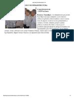 24-04-2014 'Integrales Obras Sociales y de Infraestructura'