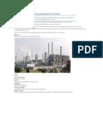 Hornos de Pirólisis Para La Producción de Etileno
