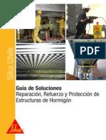 Guia Soluciones Reparacion Est Horm SIKA