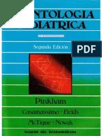 Odontologia Pediatrica - Pinkham