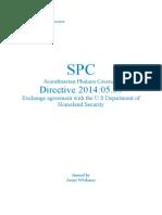 SPC Directive 20140509