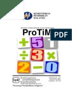 modul kemahiran asas mengira protim - edisi ke 3