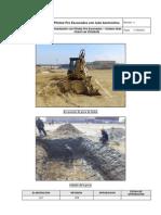 Pilotes Pre Excavados Con Lodo Bentonítico