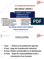 1. Marketing Clases