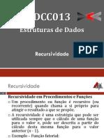 00.ED.Recursividade-2013-3