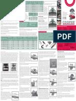 08 SDC Series a&L Instructions