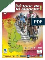 le Tour de la Manche cyclisme 2014