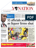 Daily Nation 09.05.2014