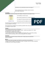 67060156 Excel Formulae