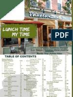 Panera Bread Media Plan