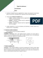 Tipuri de Traductoare.doc