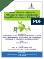 International Conference June 2014