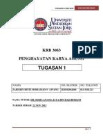 D20102042684 _KRB3063_TUGASAN 1