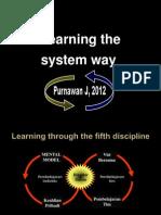 Berpikir Sistem