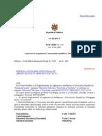 Regulament Pedagogul Anului-2012,Republican Popa