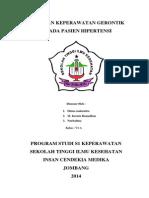 ASUHAN KEPERAWATAN GERONTIK PADA PASIEN REMATHOID ATHRITIS.docx