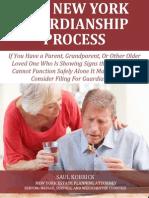 The New York Guardianship Process