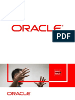 Enabling Web 2.0 User Experience for Oracle E-Business Suite