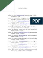 Daftar Pustaka Bab 2 Petro New