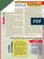 The Odds Digital Magazine.2ndmeeting14