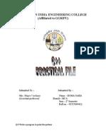 c++ file